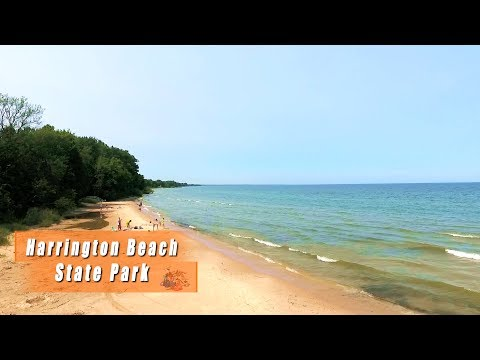Life's A Beach - Exploring Wisconsin State Parks