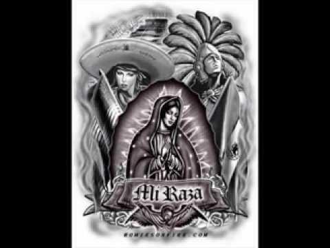 cartel de santa mexico lindo y bandido