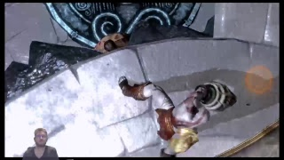God Of War 3 Directo
