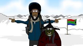 Repeat youtube video Modimolle Mountain Part 4