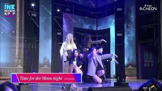 밤 (Time for the Moon Night) - 여자친구 (GFRIEND) [2020 INK Conce…