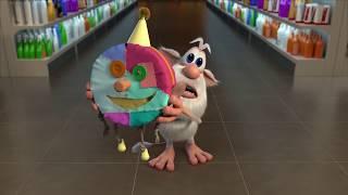 Download Буба - Серия #16 - Жвачка 🍿 - Весёлые мультики для детей - Буба МультТВ Mp3 and Videos