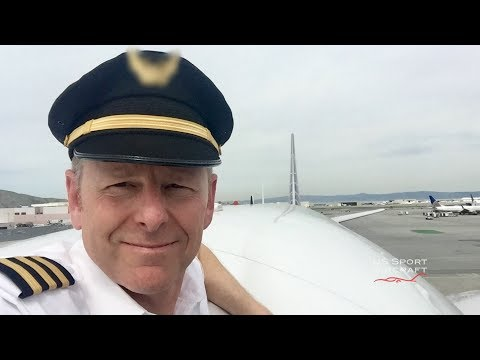 Why I Love My Job as an Airline Pilot