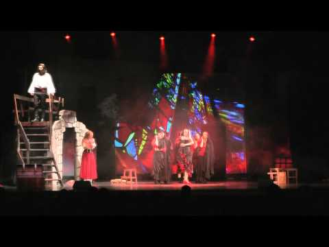 Z - The Musical of Zorro  -