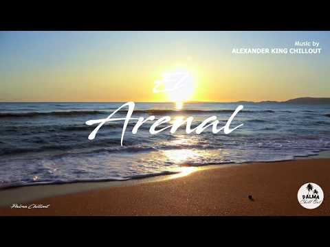 El ARENAL Beach Chillout Lounge Relaxing 2020 Mix Playa De Palma Relax Majorca Island Palma Chillout