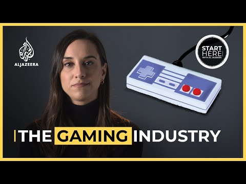 The Gaming Industry | Start Here