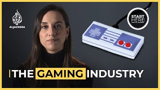 the-gaming-industry-start-here