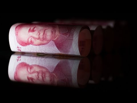 Why Moody's Downgraded China to A1
