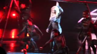 "Britney Spears ""3"" :Piece Of Me LIVE FROM LAS VEGAS 1.28.2015"