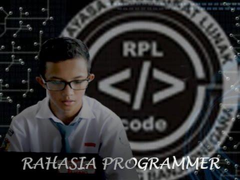 Iklan Jurusan RPL - Rahasia Programmer