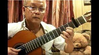 Gặp Nhau Làm Ngơ (Trần Thiện Thanh) - Guitar Cover by Hoàng Bảo Tuấn