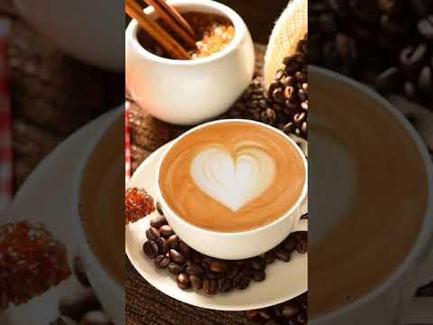 Кофе с молоком*)