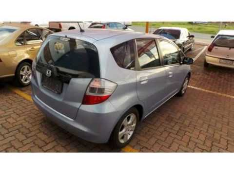 2009 Honda Jazz 15 Ex Auto For Sale On Auto Trader South Africa