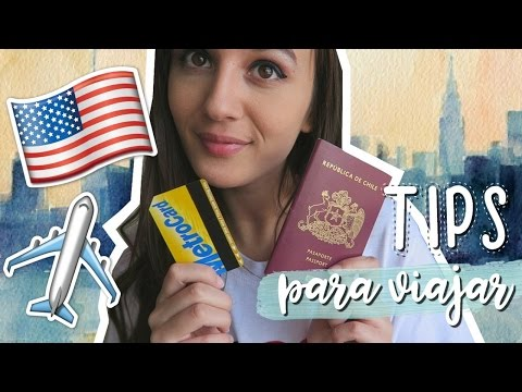 TIPS PARA IR A NEW YORK | Nideconi