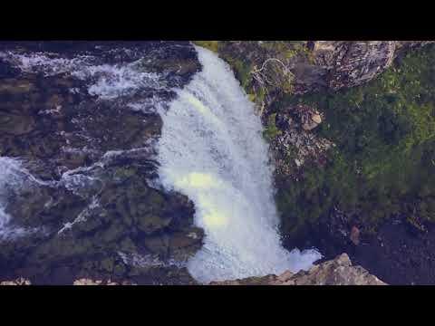 Релакс Музыка для Души -  Водопад/Relax Music For The Soul - Waterfall