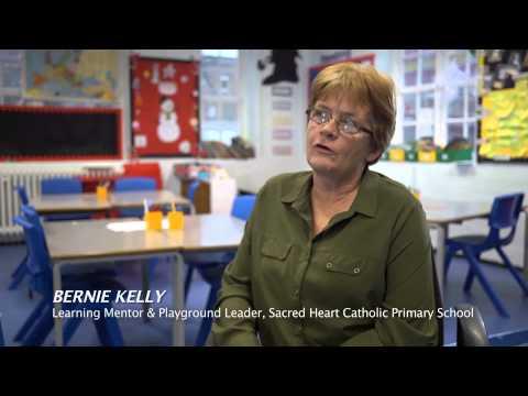 A Whole School Approach to Building Resilience | Sacred Heart School Islington