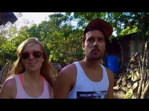 Voyage au Nicaragua ::: Vacation Clip :: Tsé quand ça va ben