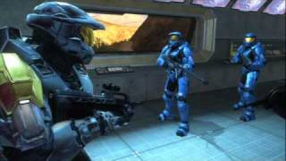 Red vs. Blue Reconstruction 15