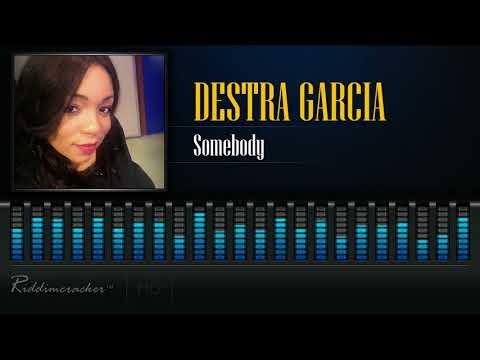 Destra Garcia - Somebody [2018 Soca] [HD]