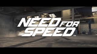 NEED FOR SPEED (GTAV) трейлер 2017