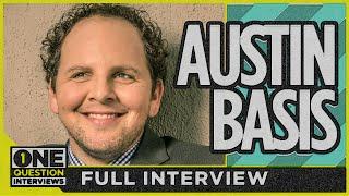 What did Austin Basis buy off a TV Infomercial?