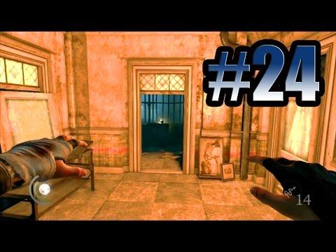 """SEARCH ASYLUM RECORDS"" Thief 4 #24"