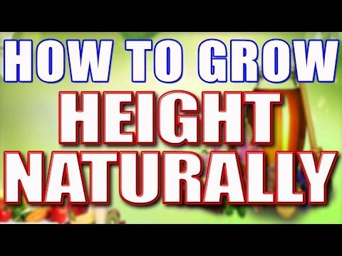 How to Increase Height Naturally II कद बढ़ाने के प्राकृतिक उपाय II