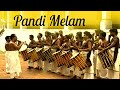 Rhythms of Kerala: Pandi Melam | Kerala Tourism