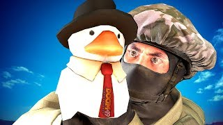 Funny Counter Strike Minigames - CS GO (Custom Race, Fails and Epic Moments)