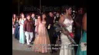Cena Blanca 2013, Ciudad de Palpalá.