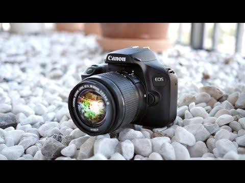 BEST DSLR Camera Under $300 2020!!