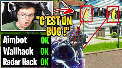 IL SE FAIT BANNIR EN LIVE EN TRAIN DE CHEATER 😲😲