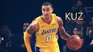 "Kyle Kuzma Mix : ""Kuz"" (2018) (HD)"