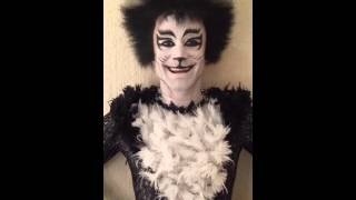 Mark John Richardson's (Mr Mistoffelees) Quickfire Questions | Cats the Musical