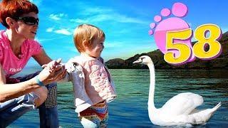 Привет, Бьянка - Маша Капуки и видео для детей в Италии.