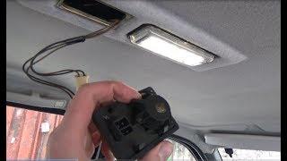 видео Датчик температуры ВАЗ 2110: быстрая замена