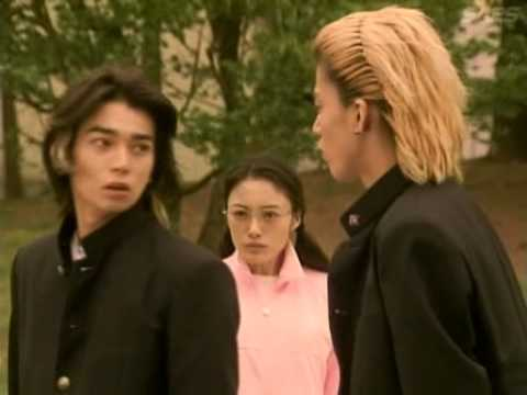 Gokusen 3 Part 2