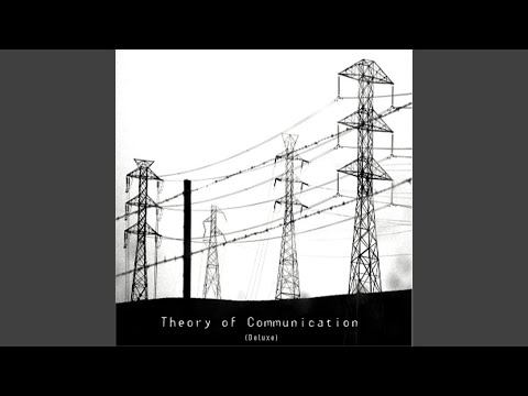 Theory Of Communication