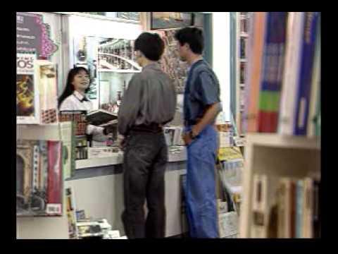 新版實用視聽華語(一) - 第三課: 我喜歡看電影