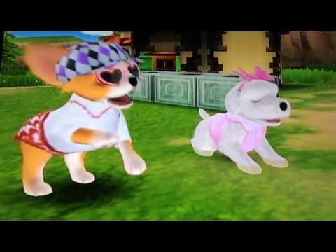 Petz Dogz 2 Walkthrough: Part 9