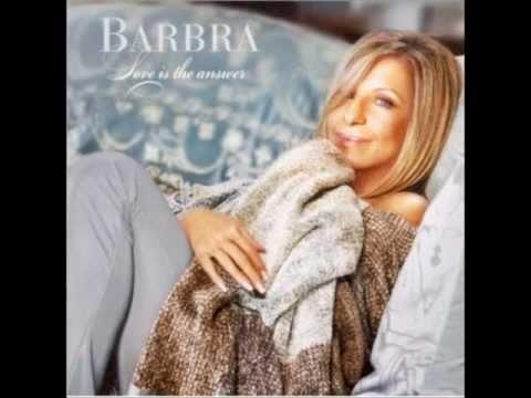 Barbra Streisand   Im All Smiles