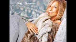 """Barbra Streisand   """"I"""