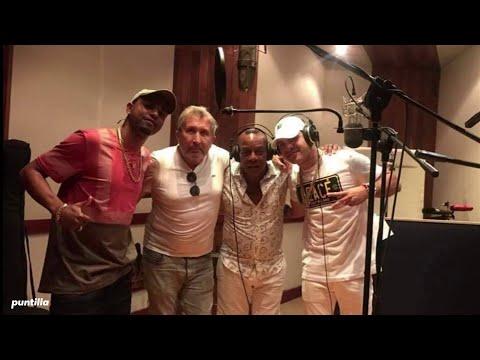Descargar MP3 Elito Revé ft. Yomil y el Dany - Te Cogió el Corrientazo (Audio)