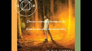 Darin - Ta mig tillbaka (lyrics // translation)