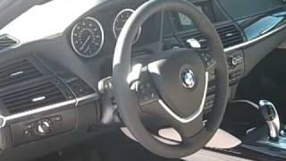 2010 BMW X6 Activehybrid Videos