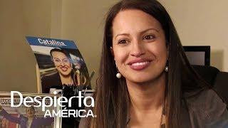De dreamer a asambleísta estatal: la inspiradora historia de Catalina Cruz