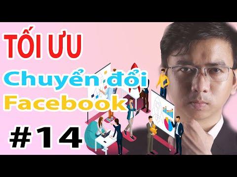 Tối ưu quảng cáo chuyển đổi Facebook ADs | Học Digital Marketing Online miễn phí phần 14