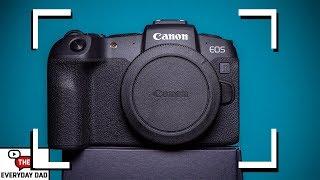 Canon EOS RP Autofocus Test!  Problems with Dual Pixel Autofocus?!