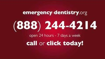 24 Hour Emergency Dentist Victorville, CA - (888) 244-4214