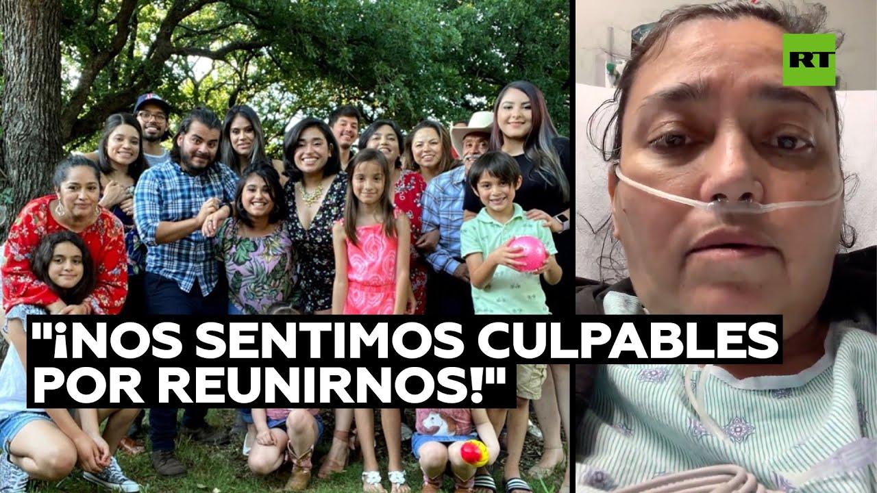 Toda una familia se contagia con el covid-19 tras una fiesta